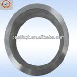 GrF-5 titanium ring for industry