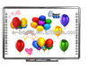 """82"""" Multi Touch IR Interactive Electronic Whiteboard For Smart Classroom"""