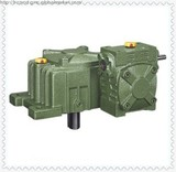 WPEX  worm gear speed reducer gearbox