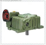 WPEDX  worm gear speed reducer gearbox