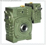 WPWEK  worm gear speed reducer gearbox