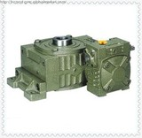 WPWEKO  worm gear speed reducer gearbox