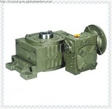 WPWEDKO  worm gear speed reducer gearbox