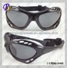 TR90 frame and Polarized lens floating surfing glasses