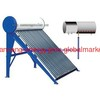 Compact Pressurized Colour Steel Solar Water Heaters