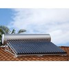 Compact Pressurized Stainless Steel Solar Water Heaters