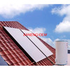 Incline Roof Type Flat Plate Solar Water Heater