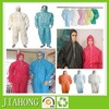 Best quality ISO approved Safety Microporous Coverall of different size