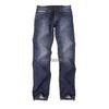 Red Edge Denim Fabric Concise Fashion Men Denim Jeans