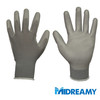 13G PU Coating Nylon/Polyester Gloves