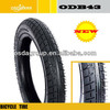 bicycle tyreODB43 with high quality rubber