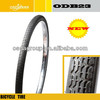 cheap bike tires ODB23 with natural rubber