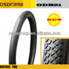 cheap bike tires ODB21 with natural rubber