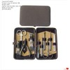high quality  stainless steel  manicure set  pedicure set