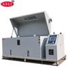 Programmable saline spray testing chamber