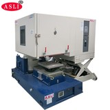 Temperature&Humidity Vibration Combined Environmental Test Chamber