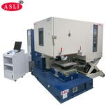 temperature and humidity vibration combined tester
