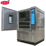 (Humidity-freeze Thermal Cycling Test) High-low Temperature Humidity Test Chamber