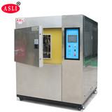 LED industrial Environmental Cold Thermal Shock Test Chamber