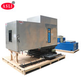 THV-1000-D Vibration and temperature test chamber