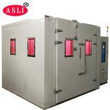 THR-15000-F walk-in temperature test chamber