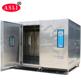 Stability test chamber