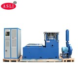 Horizontal + Vertical Vibration High Frequency Vibration Test Bench