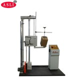 Pakage drop test machine