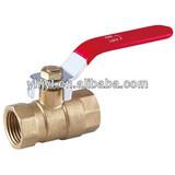 Brass Ball Valve/Forged brass ball valve