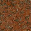 Chinese Maple Red Granite