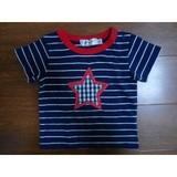 Children knit T-shirt