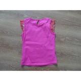 girls sleeveless shirt