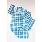 Women's woven pajama