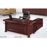 office table with side desk and mobile pedestal panel desk cheap