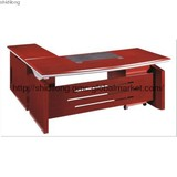 2013  Modern MDF Office table