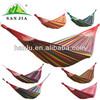 2012 Adult colorful strips cotton hammocks/hots hammocks