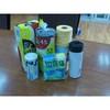 Heavy Flap tie Outdoor Garbage  Bags – 30 Gallon