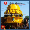 Spring Cone Crusher /Compound Cone Crusher of Chinese Manufacture