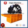 Wheel Clay Washer and Sand Washing Mahine