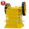 2013 New Rock Jaw Crusher With High Quality