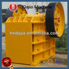 China Stone Crusher Machine/Small Rock Crusher/Stone Jaw Crusher Price