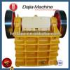 Diesel Engine Mineral Jaw Crusher/Crushing Machine