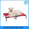Manufacturer wholesale steel frame elevated dog beds China