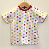 Kids Girls and bays Baby Child short Sleeve Top