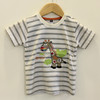 Baby  Fashion  T-shirt  Girlsboys or Birthday Gift