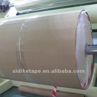 [Manufacturer]BOPP Adhesive tape jumbo roll