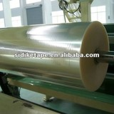 [Manufacturer] carton sealing tape jumbo roll ,Transparent tape