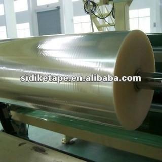[Manufacturer] carton sealing tape jumbo roll ,Transparent tape