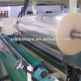 [Jumbo Rolls]Clear bopp tape, adhesive packing tape