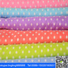 good quality printed cotton/CVC flannel fabric